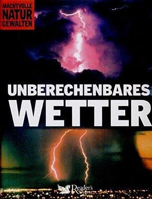 Unberechenbares Wetter. \bers.: Joachim Peters. Red.: AFR-Text-Edition: Peters, Joachim: