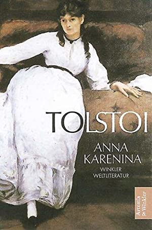 Anna Karenina : Roman.: Tolstoj, Lev N.