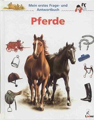 Pferde.: Lunkenbein, Marilis und