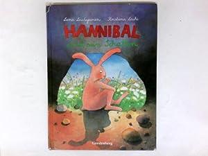 Hannibal und sein Schatten : eine lange,: Laulajainen, Leena und