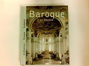 Baroque et Rococo.: Toman, Rolf, Barbara