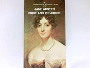 Pride and Prejudice : A Novel.: Austen, Jane: