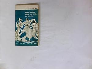 Götter und Helden der Griechen.: Peterich, Eckart.: