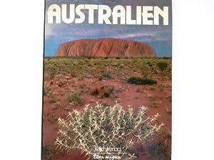 Australien : Mit Fotos von Norbert R.: Brunner, Hans und