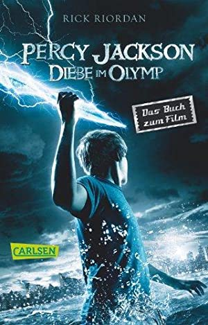 Percy Jackson Diebe Im Olymp Deutsch Der Ganze Film