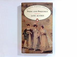Pride and Prejudice (Penguin Popular Classics): Jane, Austen: