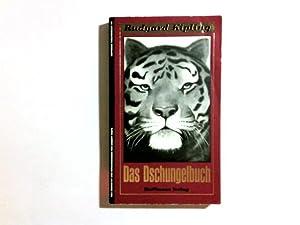 Das Dschungelbuch. Neu übers. von Gisbert Haefs: Kipling, Rudyard und