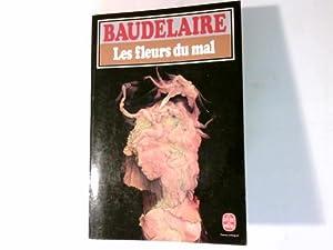 Les fleurs du mal : Verses.: Baudelaire, Charles: