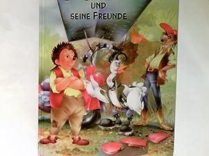 Mecki und seine Freunde