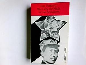 Maos Weg zur Macht und die Komintern: Kuo, Heng-yü und