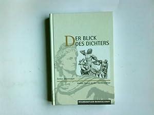 Antike Kunst in der Weltliteratur : der: Wannagat, Detlev: