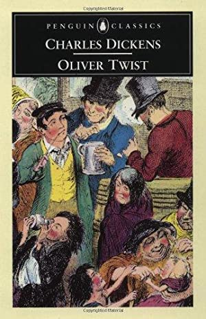 Dickens' 'Oliver Twist': Summary and Analysis