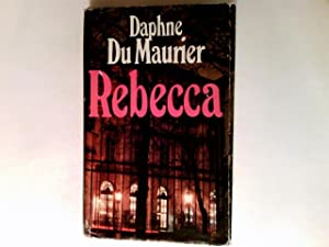 Rebecca : Roman.: Du Maurier, Daphne