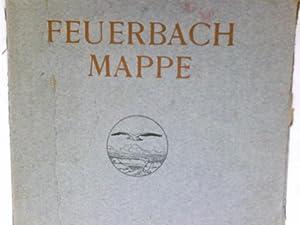Feuerbach Mappe: Feuerbach, Anselm. -