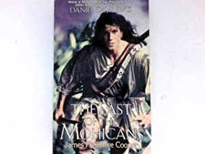 The Last of the Mohicans : A: Cooper, James Fenimore: