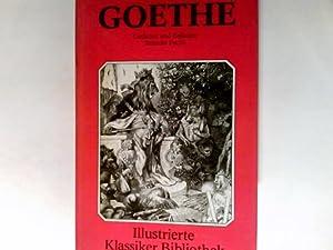 Goethe Gedichte und Balladen; Reineke Fuchs.: Goethe: