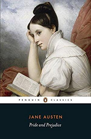 Pride and Prejudice (Penguin Classics): Rees, Jones Anne,
