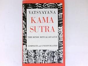 Kamasutra : The Hindu Ritual of Love.: Vatsyayana: