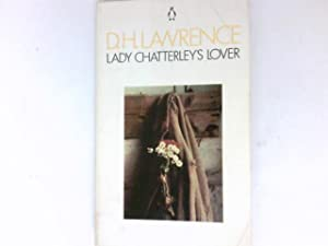 Lady Chatterley's Lover. With an introduction by: Lawrence, D.H.: