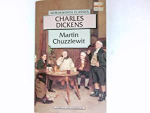 Martin Chuzzlewit : A Novel.: Charles, Dickens: