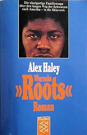 Wurzeln / Roots: Alex, Haley: