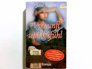 Vernunft und Gefühl : Roman. Aus dem: Austen, Jane und