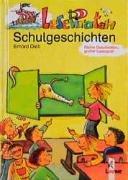 LesePiraten-Schulgeschichten. Ill. von Daniela Kulot-Frisch / LesePiraten: Dietl, Erhard und