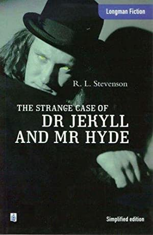 Doctor Jekyll and Mr.Hyde (Longman Fiction): Stevenson, Robert Louis: