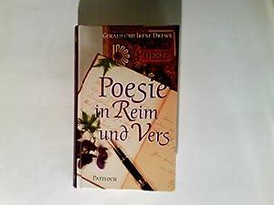 Poesie in Reim und Vers.: Drews, Irene und