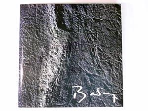Batuz : Works in paper. Signiert vom: Batuz, Miklos: