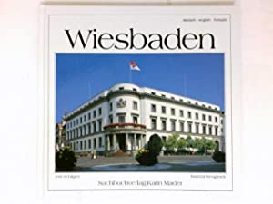 Wiesbaden : deutsch - english - francais.: Neumark, Thomas und