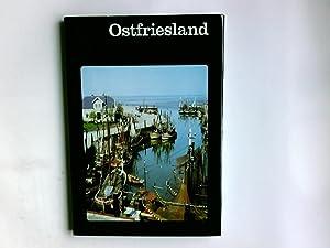 Ostfriesland. Aufnahmen von Lothar Klimek. Bearb. von: Lutze, Eberhard, Lothar