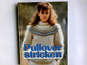 Pullover stricken