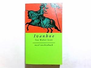 Ivanhoe. Aus dem Engl. von Leonhard Tafel.: Scott, Walter und