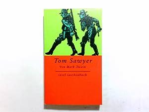 Tom Sawyers Abenteuer. Bearb. von Karl Heinz: Twain, Mark und