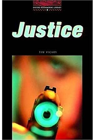 Obl 3 justice (Bookworms): Bassett, Jennifer, Tim