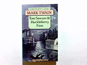 Tom Sawyer & Huckleberry Finn: Mark, Twain: