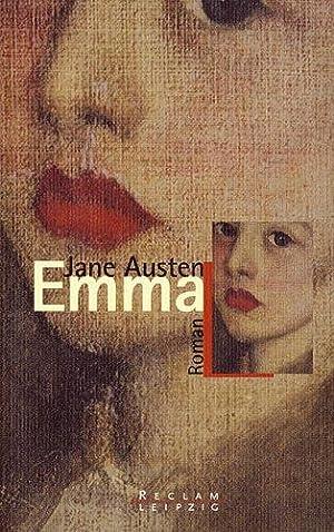 Emma : Roman. Aus dem Engl. übertr.: Austen, Jane und