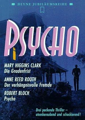 Psycho: Clark, Mary Higgins,