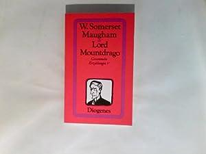 Gesammelte Erzählungen 5., Lord Mountdrago: Maugham,, William Somerset: