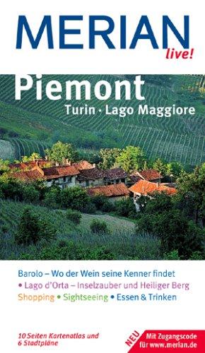 Piemont, Turin, Lago Maggiore : [Barolo -: Schuckardt, Jenny: