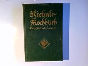 Kiehnle-Kochbuch. Grosse ill. Ausg. f.d. bürgerl. u.: Kiehnle, Hermine: