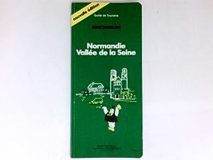 Normandie Vallee de la Seine : Guide