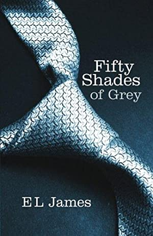 Fifty Shades of Grey: James, E L: