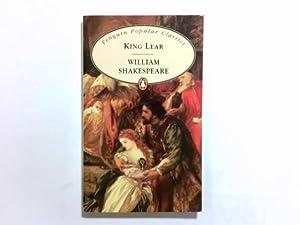 King Lear (Penguin Popular Classics): William, Shakespeare: