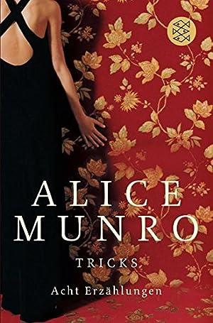 Tricks : acht Erzählungen. Aus dem Engl.: Munro, Alice: