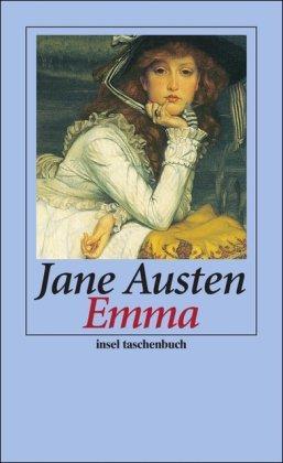 Emma : Roman. Aus dem Engl. von: Austen, Jane und