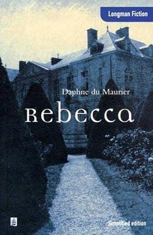 Rebecca : Roman. Daphne du Maurier. [Dt.: Du Maurier, Daphne