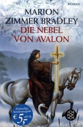 Die Nebel von Avalon : Roman. Marion: Bradley, Marion Zimmer