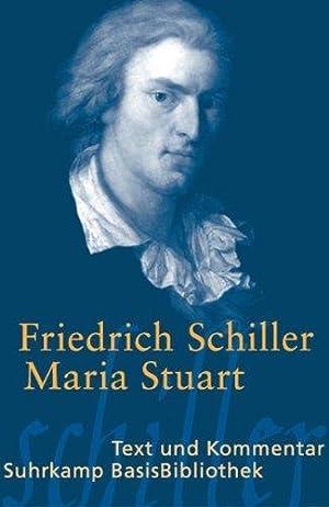 Maria Stuart : Trauerspiel in fünf Aufzügen.: Schiller, Friedrich (Verfasser)